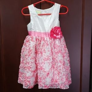 3T Holiday Editions Cute Girl's Dress